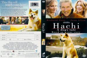 Hachi: A Dog's Tale 2008